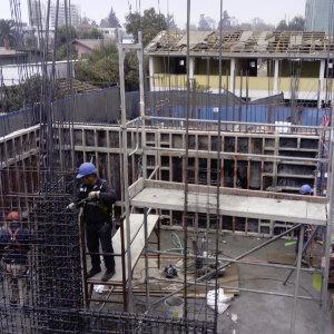 Edificio Las Acacias 7700