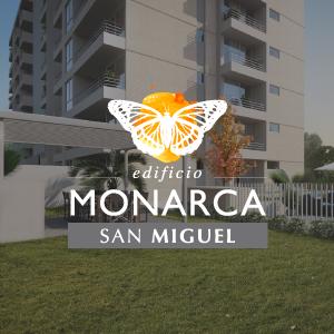 Edificio monarca